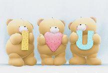 cute bears