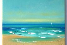 Beaches / by Terry Crawford