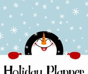 christmas planner / by Opie Pip