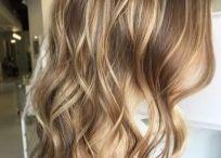 Blond surfer