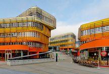 Architektura / Inspiracje, ciekawostki, nowe technologie