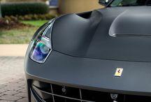 Ferrari C
