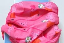 Czapki, kominy, kapelusze dziecięce Świnka Peppa / http://onlinehurt.pl/?do_search=true&search_query=%C5%9Bwinka+peppa