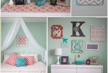 Home decor / Home decoration idea