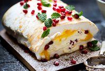 Things to bake / Food