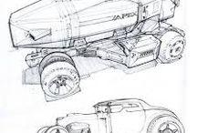 sketches/renderings