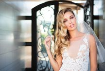 Bridal Beauty // Honeywed