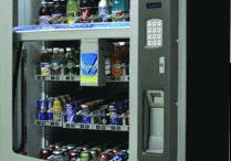 Soda Machines for Sale / Find reliable new and used soda vending machines at http://www.globalvendinggroup.com/