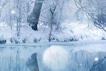 Hiver = Winter