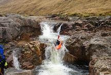 Whitewater / by johannes Andersson
