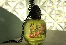 The Green Faerie ~ Absinthe