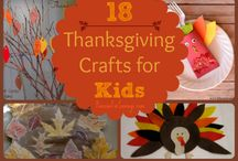 crafts for kids / by Crystal Grover
