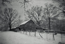 cabane s:s la neige