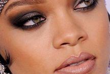arfican makeup