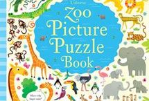 Book Wishlist / Usborne and other books we want