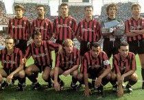 Great Calcio Sides