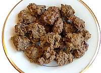 Horse Treat Recipes / by Jamie Risenhoover