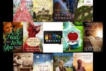 Bookish Giveaways