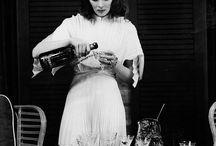 Katharine Hepburn / Been slaying since 1907. / by Leah♡Brock