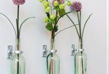 Bottles, Bulbs & Glass / by Dana Ruvalcaba