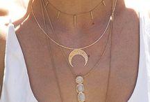 smycken / Jacquie Aiche och lite annat