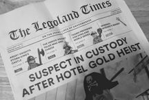 EXTRA! EXTRA! READ ALL ABOUT WHY LEGOLAND HOTEL IS ADULT / LEGOLAND HOTEL FLORIDA RESORT OFFICIALLY OPENED MAY 15, 2015! The massive hotel is a five story Lego themed hotel that features 152 themed rooms and four suites. There are more than 2,000 LEGO models in the entire Hotel created out of two million+ Lego bricks. As soon as you walk through the entrance you are immersed in a super innovative and creative LEGO world.