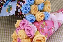 ideas for baby shower presents