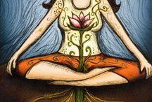 Meditatie en Mandala's