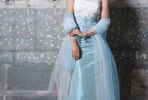 Creations of Leijten Trouwjurken / Wedding dresses by Creations of Leijten