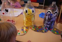 thema monsters