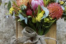 farm bouquet ideas