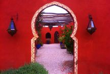 Yard, Porch, and Patio Ideas / by Lori Salim