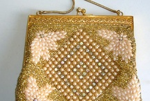 Vintage Purses / Handbags to die for