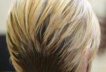kurze Bob-Frisuren