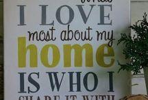 Words I LOVE!! / by Tonya