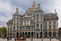 Europe's Stunning Stations