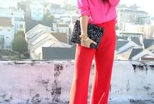 Fashionista / by Michelle Dupree