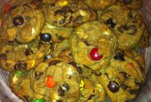 cookies / by Michele Buddo