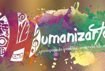 humanizarte / educativo