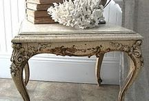 Decorate / by Woodstock Antiques & Consignments