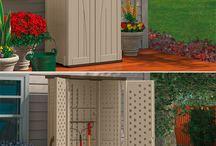 Suncast Corporation - Storage Solutions