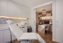 clinics | medical offices design