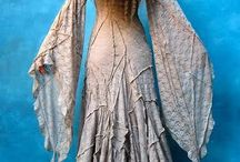 Historic/fantasy fashion / Historic/fantasy fashion for inspiration
