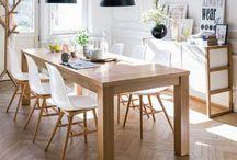 Table / Salle à manger