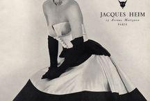 Jacques Heim (Paris, 8 May 1899 – Paris, 8 January 1967) was a Parisian