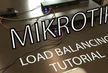 Mikrotik Tutorials / Mikrotik video tutorials and step by step instructions