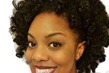 About Timzy / #naturalhair #braids #makeup