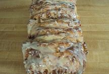 Bread~Muffin Recipes