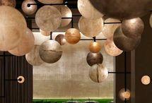 Interior for autumn