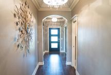 Entry Ways / Entry ways by AllenStyle Homes